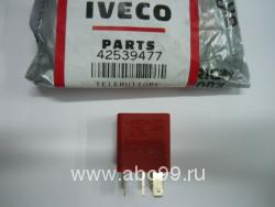 Реле IVECO DAILY 30A